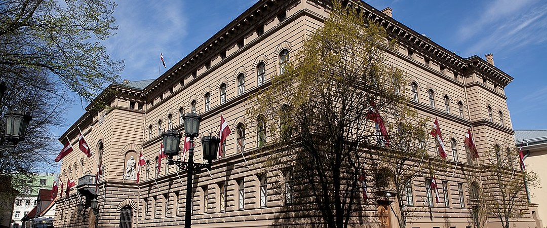 Latvia AML Money Laundering