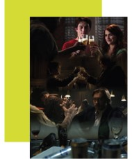 alcohol portrayal in movies