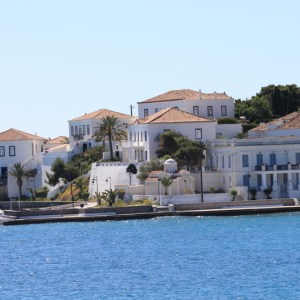 Spetses Island - Private tours Athens Greece