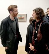 Rodolphe von Hofmannsthal i Cristina Gimenez-low
