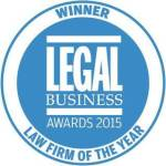 Law Firm Of The Year sborne Clarke: Legal Business Award Winner 2016