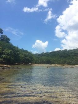 private beach in Palawan