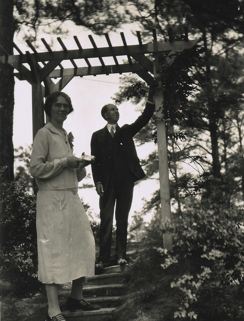 The Eudora Welty Foundation 187 History