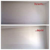 Decorando o quarto: Parte 1 - Stencil na parede!