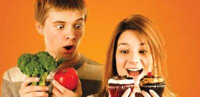 Adolescentes e Diabetes