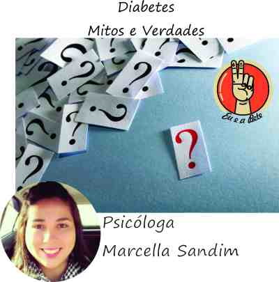 DIABETES – MITOS E VERDADES