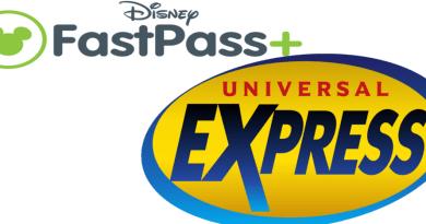 FastPass e Universal Express nos parques de Orlando