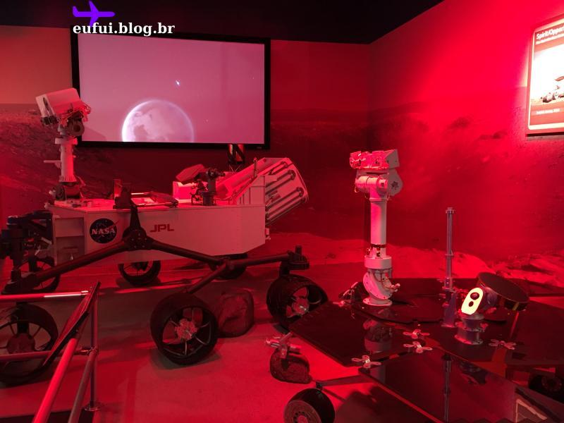 kenedy space center space coast florida hoover