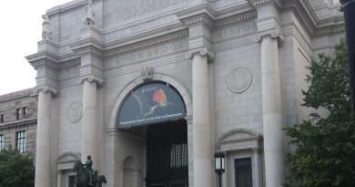 museu de historia natural new york