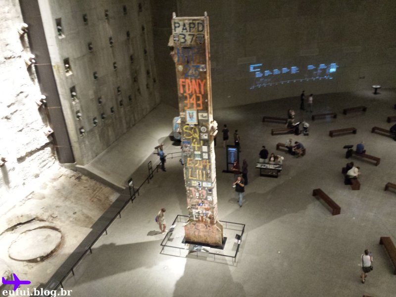 11 de setembro museu viga