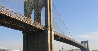 ponte do brooklyn