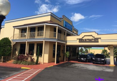 Celebration Suites – Hotel em Orlando