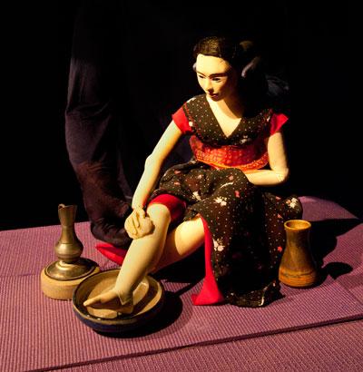 teatro espaço boneco