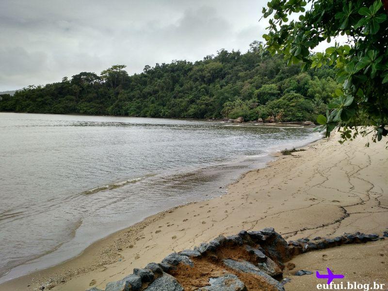 paraty rio de janeiro praia