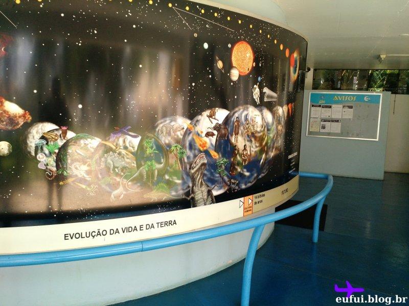 observatório astronômico da USP São Carlos