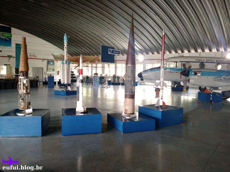 sao jose dos campos memorial aeroespacial brasileiro missil