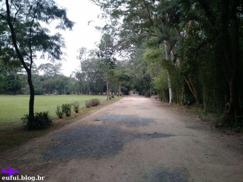 parque da cidade sao jose dos campos trilha