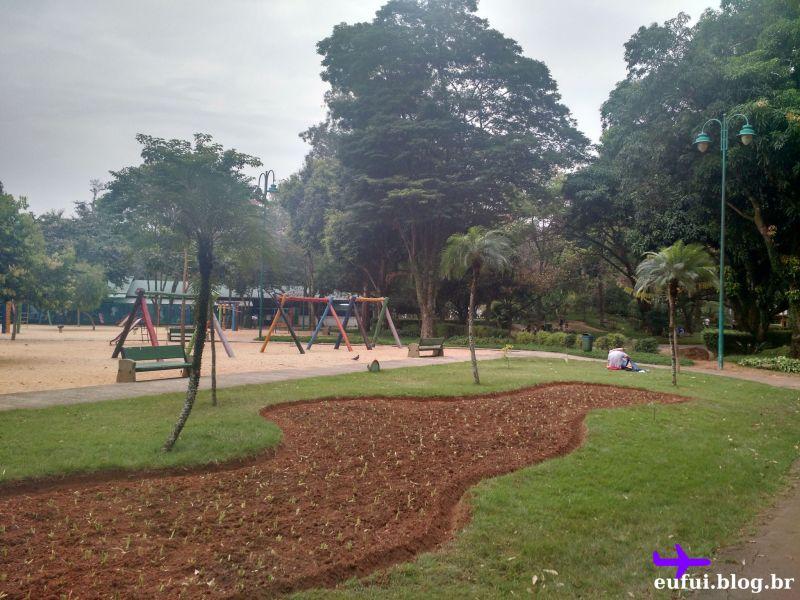parque santos dumont sao jose dos campos brinquedos