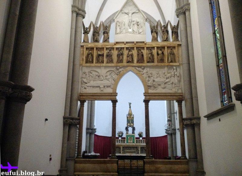 catedral da sé arte sacra