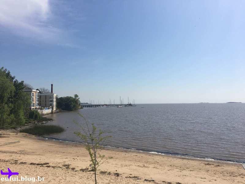 colonia del sacramento uruguai rio da prata marina