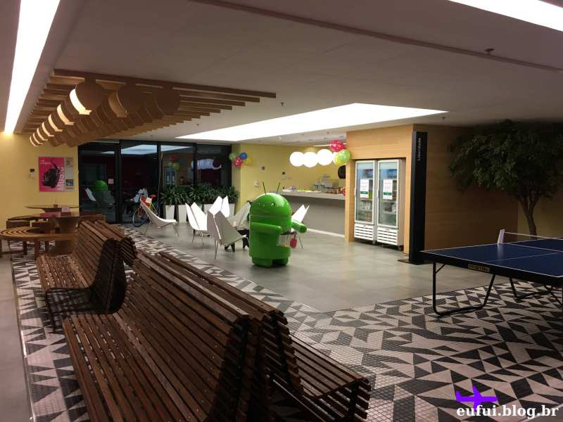 escritório do google são paulo android