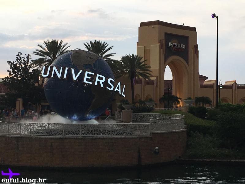 parques universal studios entrada