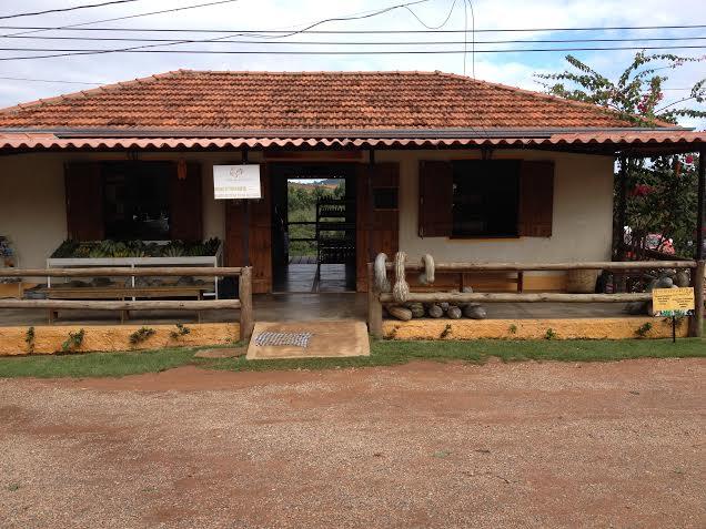 Sitio Sassafraz em Itupeva Interior de São Paulo - Loja