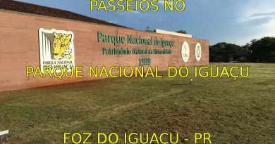 passeios no parque nacional do iguaçu em foz do iguaçu paraná