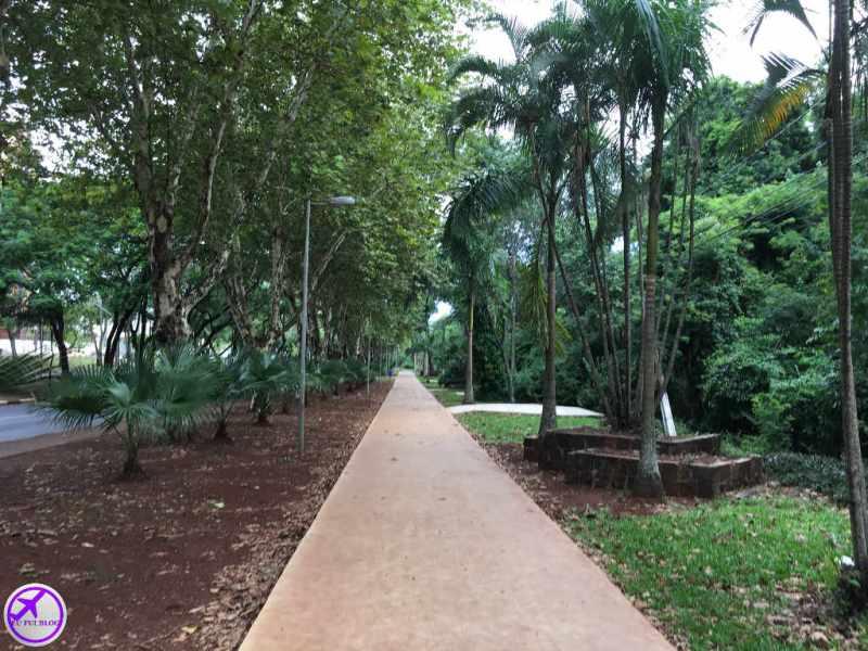 Roteiro 3 dias Foz do Iguaçu - Avenida Paraná
