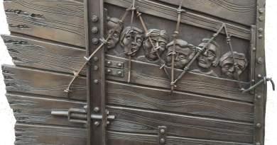 Museu do Holocausto de Curitiba - Paraná