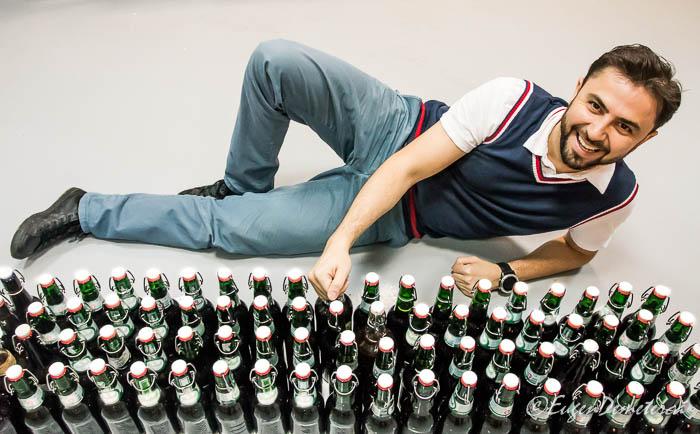 7 - Cea mai bună bere e cea făcută de tine!