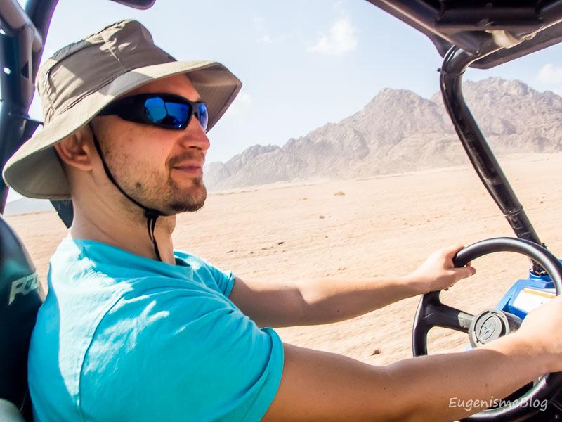 Eu buggy1 - Egipt, destinaţia pentru vacanţe exotice la super-preţuri!