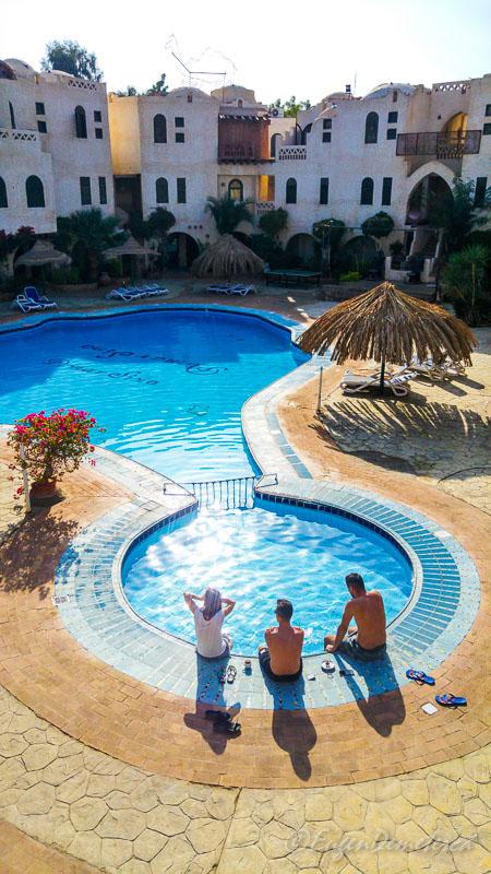 Hotel Amar Sina3 - Egipt, destinaţia pentru vacanţe exotice la super-preţuri!