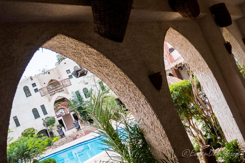 Hotel Amar Sina4 - Egipt, destinaţia pentru vacanţe exotice la super-preţuri!