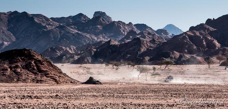 Jeep safari Egipt3 - Egipt, destinaţia pentru vacanţe exotice la super-preţuri!