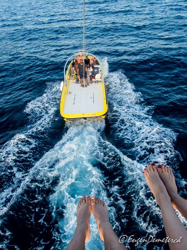 Parasailing4 2 - Egipt, destinaţia pentru vacanţe exotice la super-preţuri!
