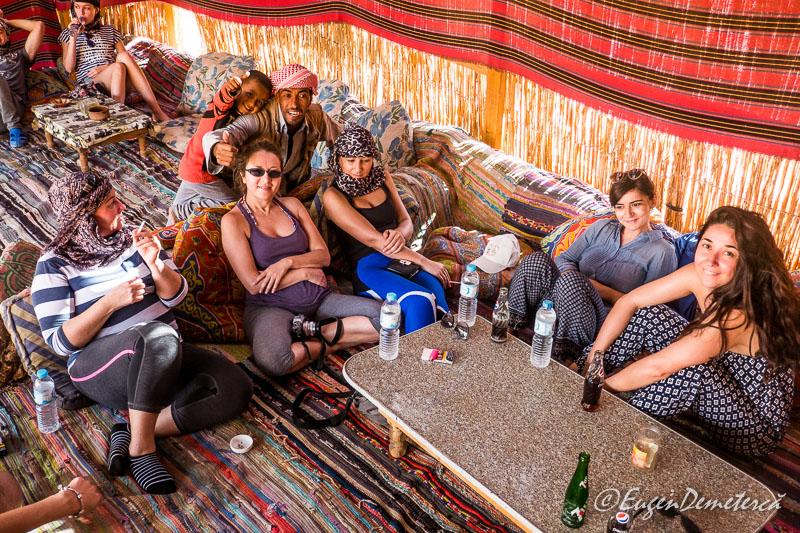 Pauza Safari2 1 - Egipt, destinaţia pentru vacanţe exotice la super-preţuri!