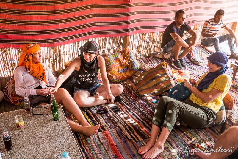 Pauza Safari3 - Egipt, destinaţia pentru vacanţe exotice la super-preţuri!
