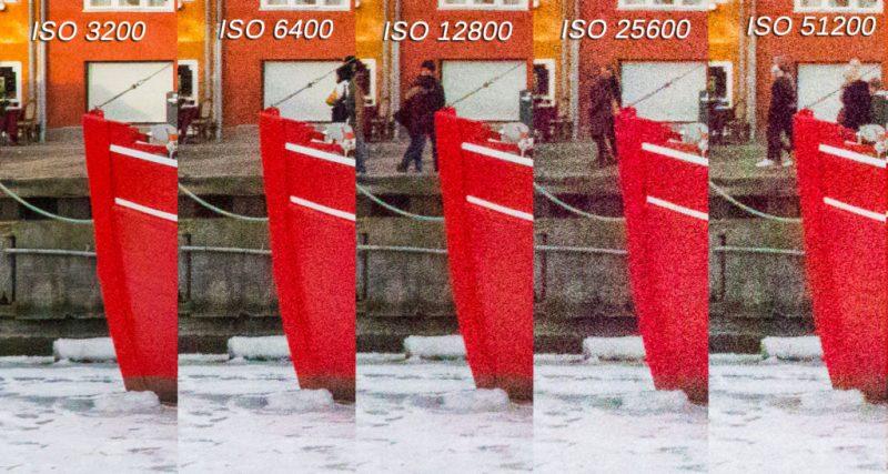 A6500 ISO3200 51200 1024x547 - Sony A6500, cea mai bună cameră foto mirrorless?