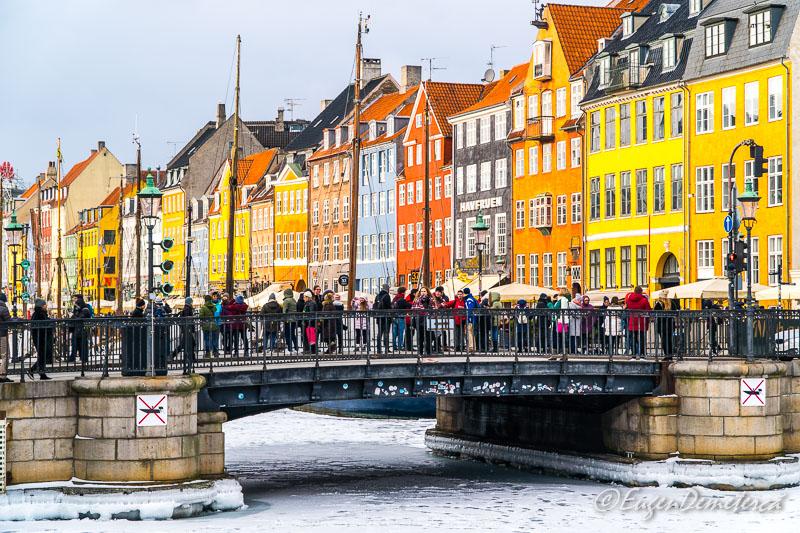 DSC0019 - Copenhaga, printre nămeți primăvărateci