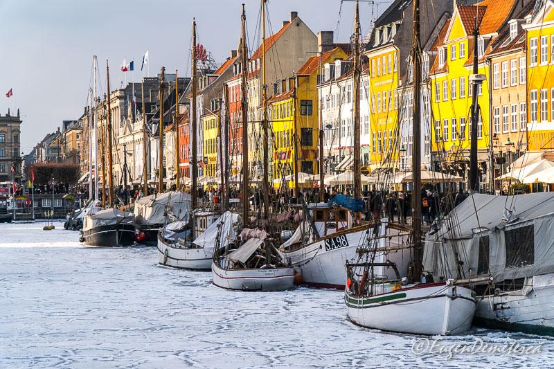 DSC0058 - Copenhaga, printre nămeți primăvărateci