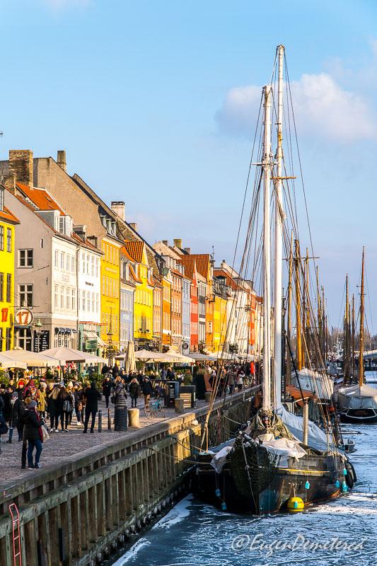 DSC0076 - Copenhaga, printre nămeți primăvărateci