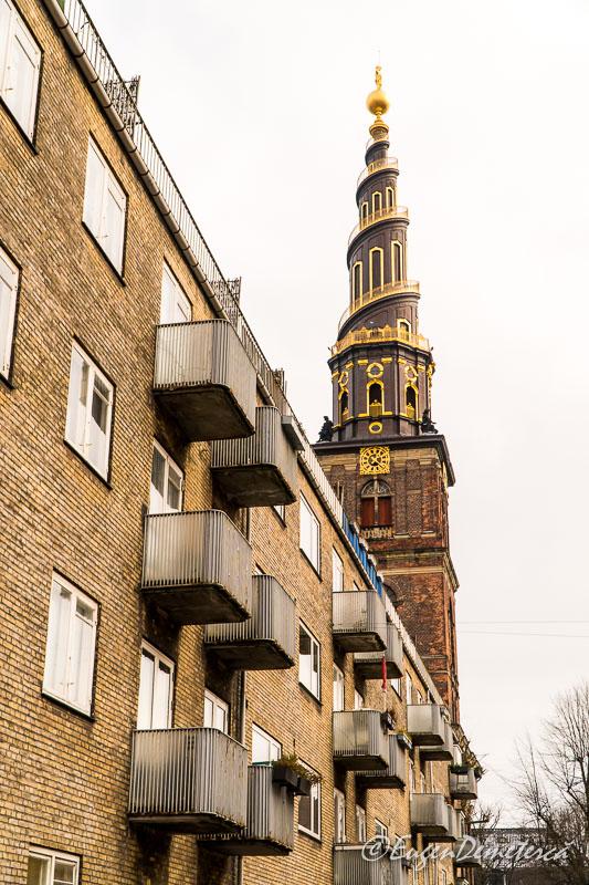 DSC9903 - Copenhaga, printre nămeți primăvărateci