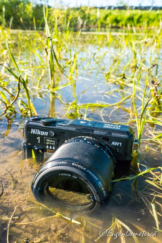 P1100561 - Nikon 1 AW1: rezistent la aventură!