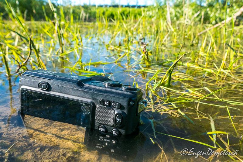 P1100571 - Nikon 1 AW1: rezistent la aventură!