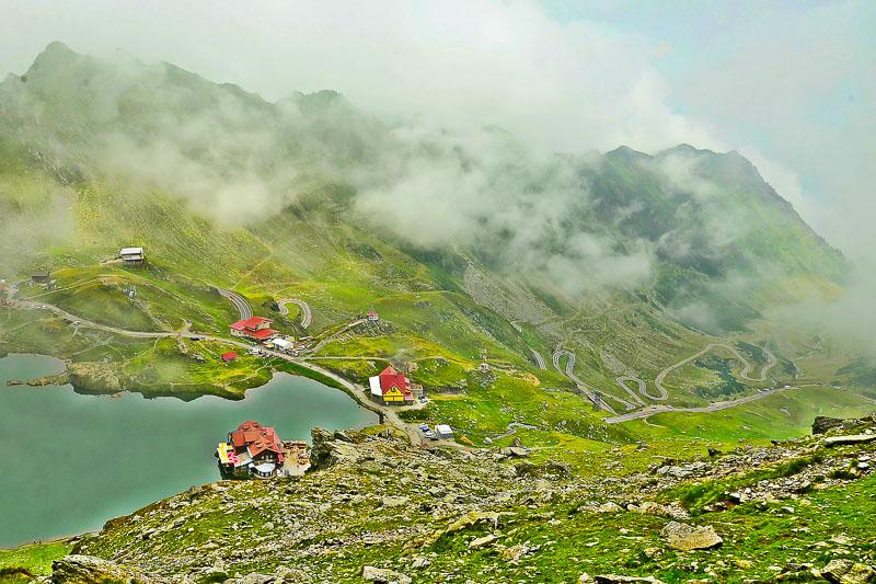 4.Munay Life Balea Lac Transfagarasan - Vrei să faci cele mai bune fotografii? E simplu! ;)