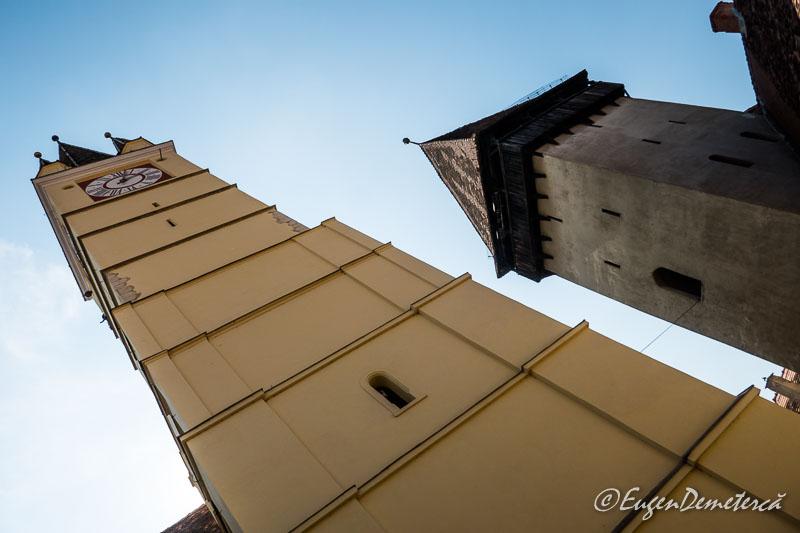 1160720 - Mediaş: perla ascunsă a colinelor Transilvaniei