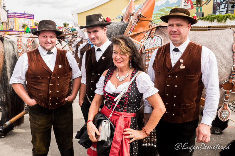 1170612 - Dezmățul de Oktoberfest