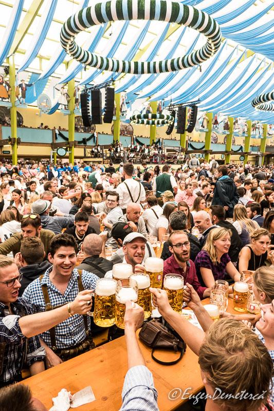 1170643 - Dezmățul de Oktoberfest