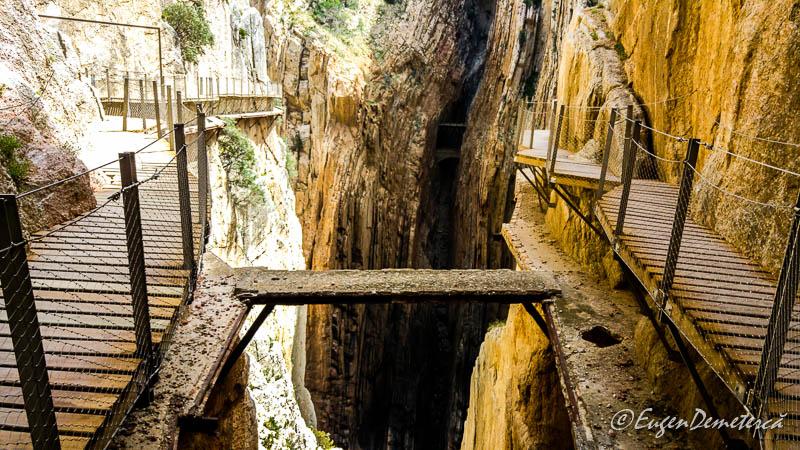 20170524 120616 - Caminito del Rey: spectacol cu adrenalină sigură
